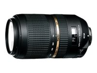 Tamron SP A005 - Telephoto zoom lens