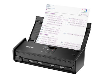 ImageCenter ADS-1100W - scanner documenti - desktop - USB 2.0, Wi-Fi(n)