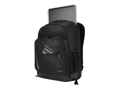 Targus Revolution Notebook carrying backpack 14INCH black image
