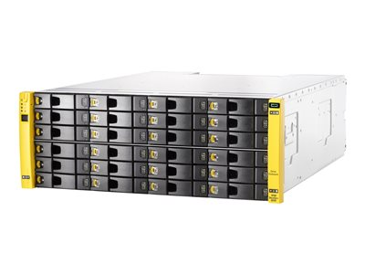 HPE 3PAR StoreServ 8000 LFF SAS Drive Enclosure Field Integrated Storage enclosure