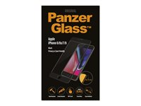 PanzerGlass Privacy & Case Friendly sort for Apple iPhone 6, 6s, 7, 8