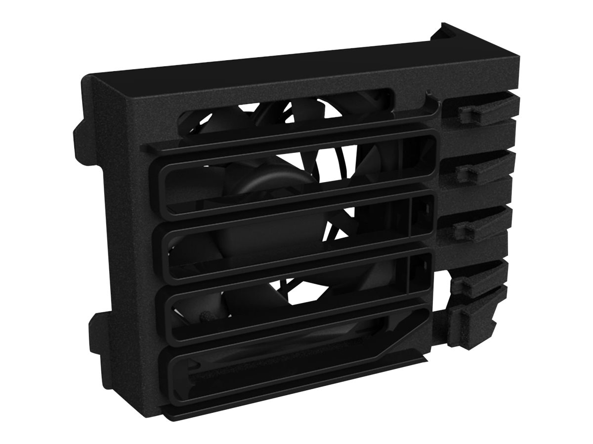 HP Fan and Front Card Guide Kit - System-Gebläseeinheit - für Workstation Z440