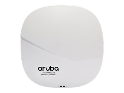 HPE Aruba AP-325 Wireless access point Wi-Fi Dual Band in-ceiling