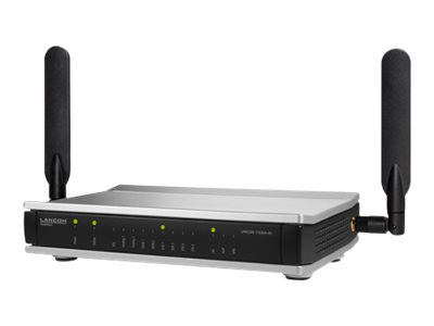 Lancom ROUTER VPN 1783VA-4G (All-IP, EU,over ISDN)