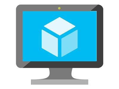 Microsoft Azure Virtual Machine Fee 100 hours hosted Campus, School, EES