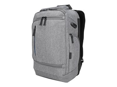 Targus CityLite Pro Premium Convertible Notebook carrying backpack 15.6INCH gray image