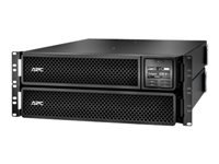 Picture of APC Smart-UPS SRT 3000VA RM - UPS - 2700 Watt - 3000 VA - Lead Acid - with APC UPS Network Managemen