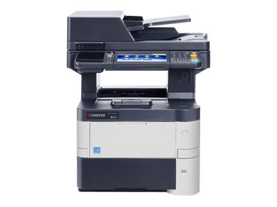 Kyocera ECOSYS M3040idn/KL3 - Multifunktionsdrucker - s/w - Laser - A4 (210 x 297 mm), Legal (216 x 356 mm) (Original) - A4/Legal (Medien)