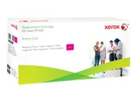Xerox Brother HL-3152 - Magenta - cartouche de toner (alternative pour : Brother TN246M) - pour Brother DCP-9017, DCP-9022, HL-3142, HL-3152, HL-3172, MFC-9142, MFC-9332, MFC-9342
