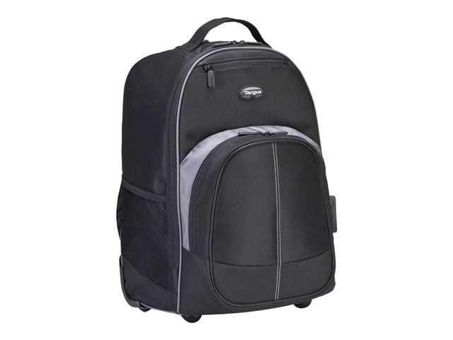 Targus Compact Rolling Backpack