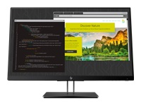 HP Z24nf G2 - LED monitor - 23.8