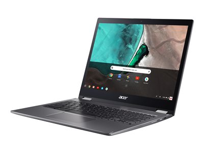 Acer Chromebook Spin 13 CP713-1WN-385L Flip design Core i3 8130U / 2.2 GHz Chrome OS  image