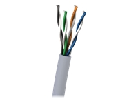 Picture of C2G bulk cable - 305 m - grey (88000)