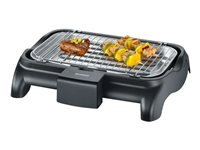 Barbecue electrique 8510 Right-angle Product shot