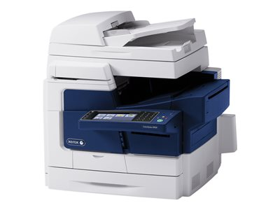 Xerox ColorQube 8900/XM Multifunction printer color solid ink