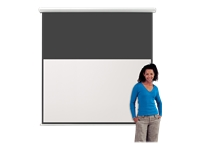 Picture of Metroplan Eyeline Design Electric Screen - projection screen - 90 in (EEL20W)