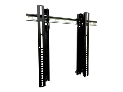 Premier Mounts Unistrut UMB-DBT Mounting kit (2 adapter arms) black strut chann