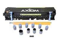 Axiom - (110 V) - maintenance kit - for HP LaserJet 8100, 8100dn, 8100n