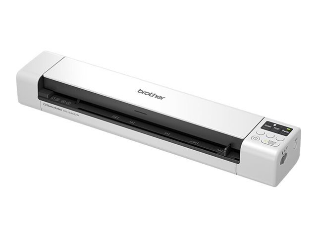 Image of Brother DSmobile DS-940DW - sheetfed scanner - portable - USB 3.0, Wi-Fi(n)
