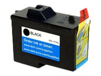 Dell High-Resolution Print Cartridge - Schwarz