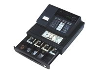 Casio PCR-T280 Cash register 1200 PLUs