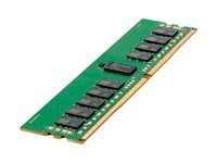 HPE DDR4 16 GB DIMM 288-pin 2400 MHz / PC4-19200 CL17 1.2 V registered ECC