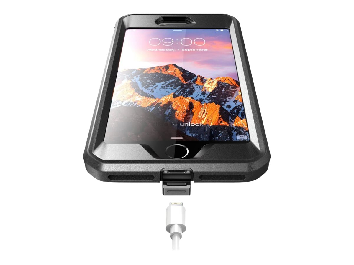 SUPCASE Unicorn Beetle Pro Full-Body - protective case for cell phone