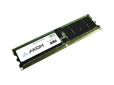 Axiom - DDR2 - 8 GB: 2 x 4 GB - DIMM 240-pin - registered