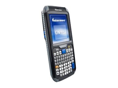 Intermec CN70e Data collection terminal Win Embedded Handheld 6.5.3 1 GB