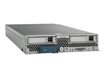 Cisco UCS B200 M3 Performance Smart Play Server blade 2-way 2 x Xeon E5-2690 / 2.9 GHz