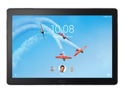 Lenovo Tab P10 ZA45 10.1' 32GB Sort Android 8.1 (Oreo)