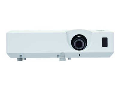 Image of Hitachi CP-EX402 - 3LCD projector - portable