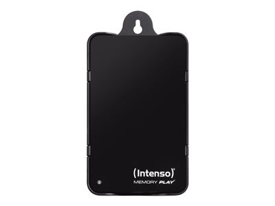 Intenso Harddisk MEMORY PLAY 500GB 2.5' USB 3.0 5400rpm