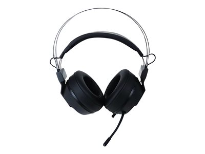 Mad Catz The Authentic F.R.E.Q. 2 Gaming Headset Headset full size wired 3.5 mm