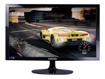Samsung SD300 Series S24D330H LED monitor 24INCH 1920 x 1080 Full HD (1080p) TN 250 cd/m²