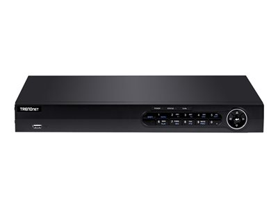 TRENDnet Video Rekorder 16 Ch. 1080p HD PoE+ NVR
