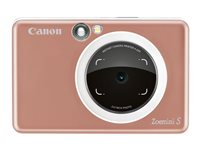 Canon Zoemini S - Digital camera