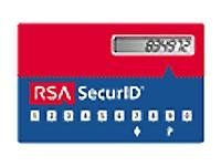 RSA SecurID Pinpad - system security kit