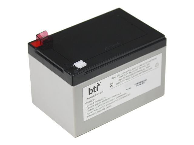 BTI Replacement Battery #4 for APC
