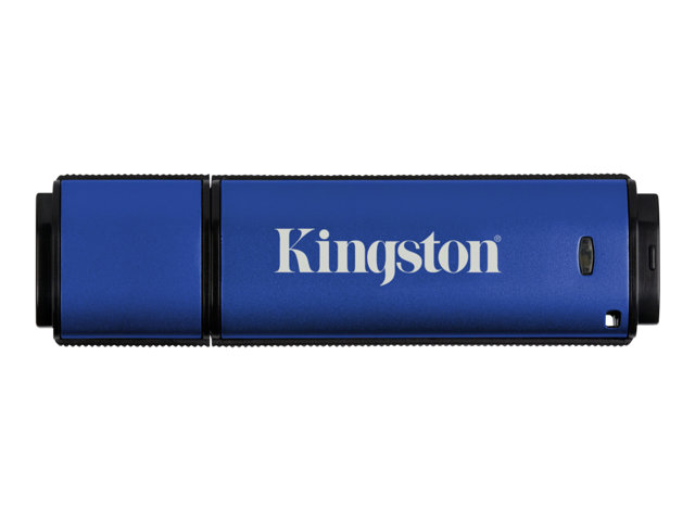 Kingston DataTraveler Vault Privacy 3.0