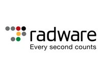 Radware Certainty Support Program Standard Level Extended service agreement replacement