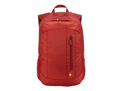 Case Logic Jaunt Notebook carrying backpack 15.6INCH red