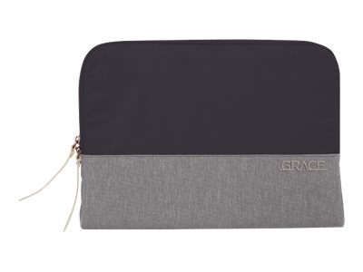 STM Grace Notebook sleeve 13INCH gray cloud