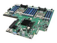 Intel® Server Board S2600WFT - Carte-mère