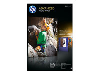 HP Advanced Glossy Photo Paper - Glänzend