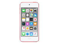 Apple iPod touch (PRODUCT) RED