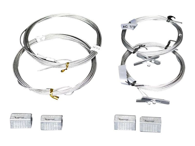 C2G Wiremold Evolution Series Cable Kits - cable kit