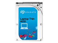 Seagate Laptop Thin HDD ST500LM024 - Hard drive - encrypted - 500 GB - internal - 2.5