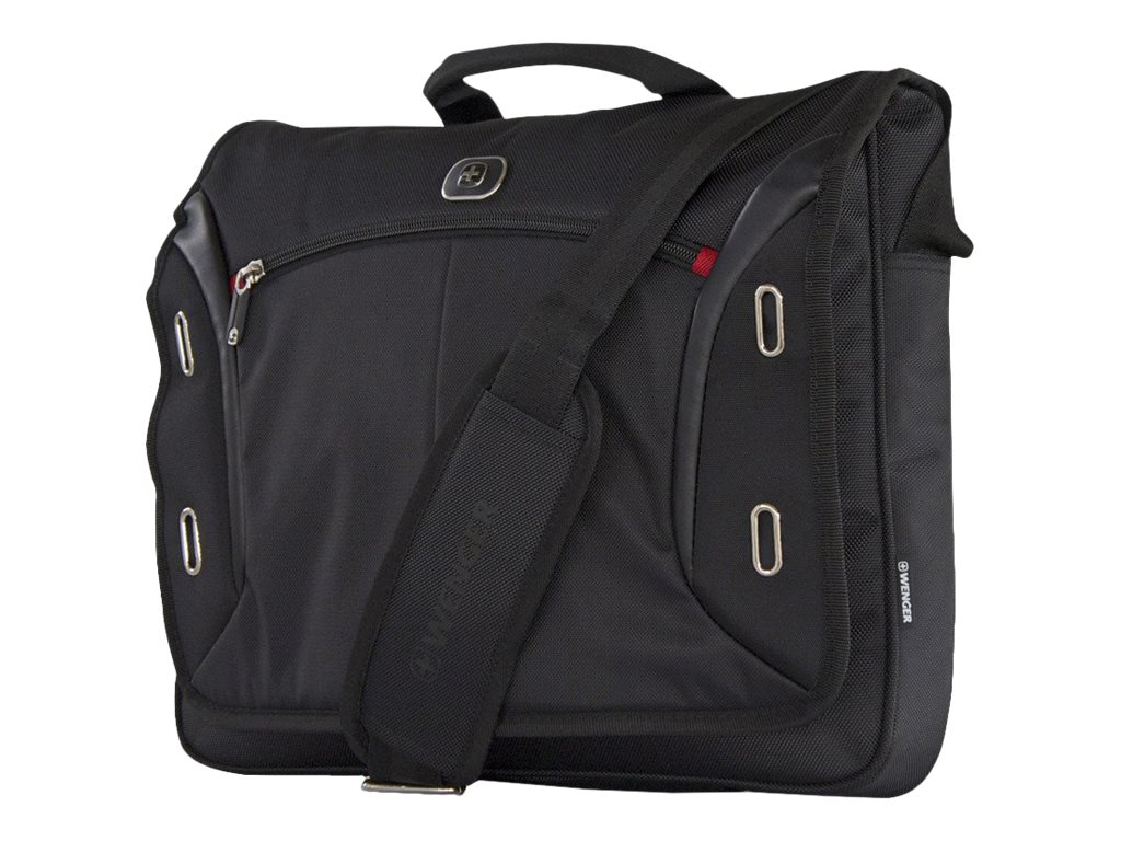 Wenger Developer - Notebook-Tasche - 38.1 cm (15