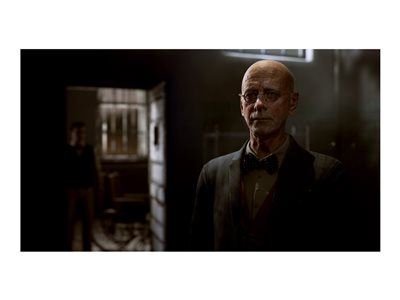 The Inpatient PlayStation 4, Sony PlayStation 4 Pro
